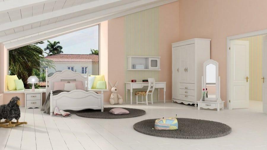 חדר ילדים ונוער ורוד ביבי_900x506