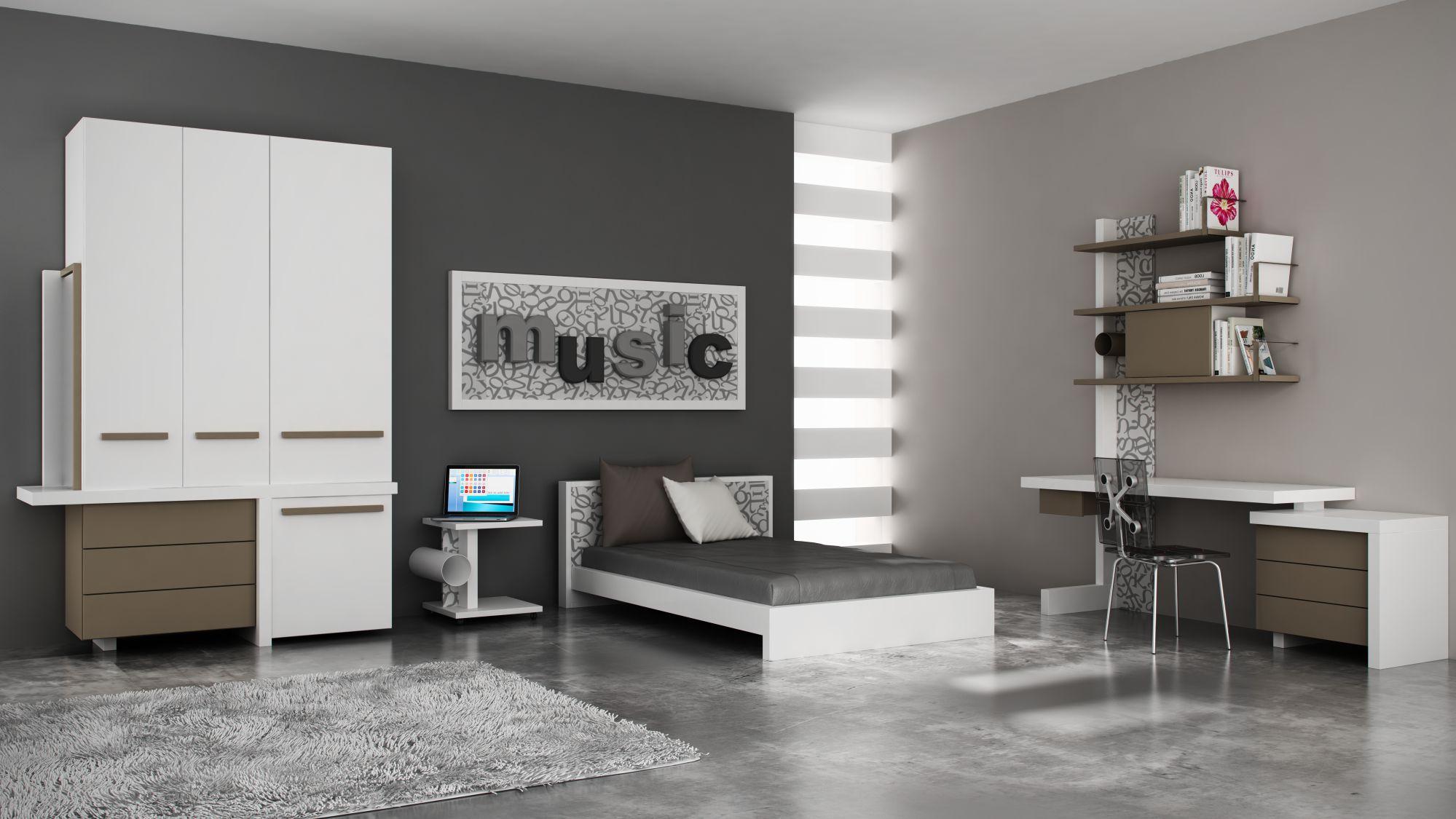 חדר ילדים מוזיקה
