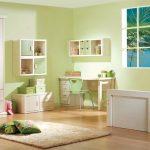 חדר תפוח עץ - חדר ילדים מעץ מלא