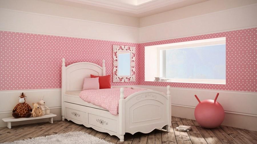 מיטת נוער דגם נסיכה