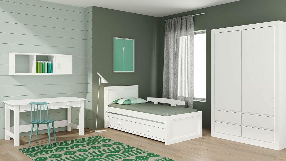 חדר עומר חדש - חדר לילדים ונוער
