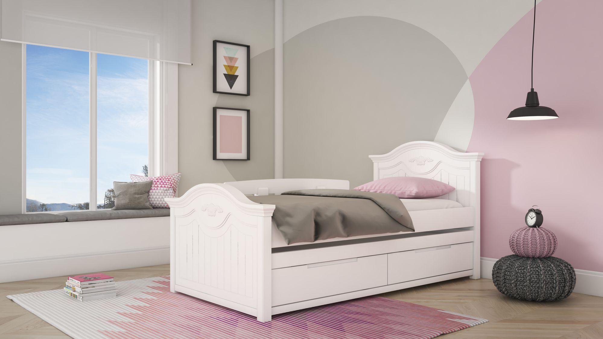 מיטת ילדים ונוער - מיטת עדידוש