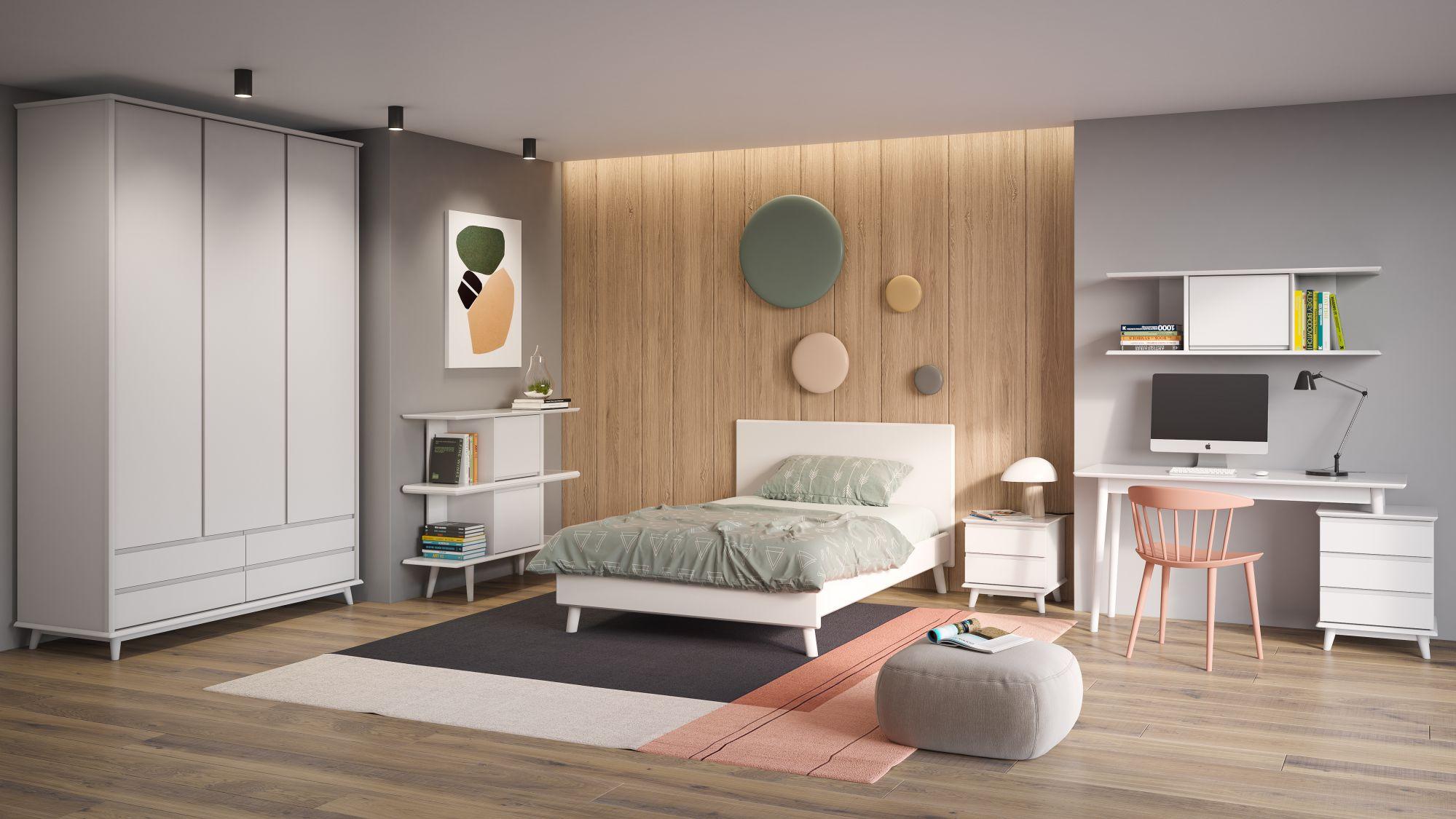 חדר ילדים ונוער- דגם לירון- קולקציה חדשה